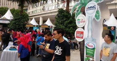 MNC Street Food Festival, Cocok buat Ngabuburit Seru di Akhir Pekan