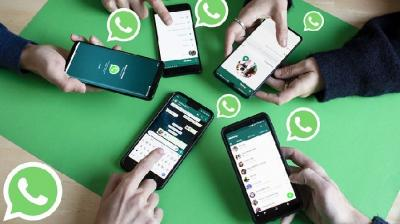 Diserang Spyware, Intip 4 Aplikasi Alternatif Pengganti WhatsApp