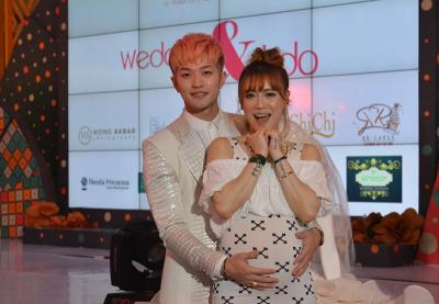 Jelang Lahiran Anak Keempat, Lee Jeong Hoon Menantikan Endorsement