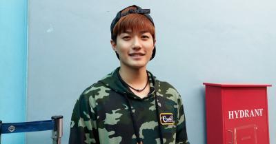 Lee Jeong Hoon Jadikan Jenis Kelamin Anak Keempat sebagai Kejutan