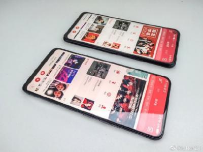 Vivo Luncurkan Ponsel Mirip Galaxy S10 dengan Baterai 5.000 mAH?