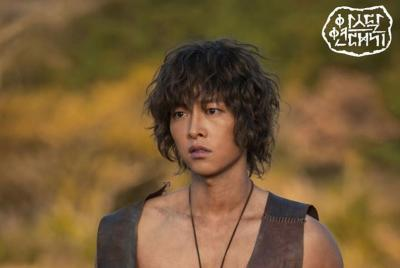 Song Joong Ki Beberkan Alasan Pilih Asadal Chronicles sebagai Drama Comeback