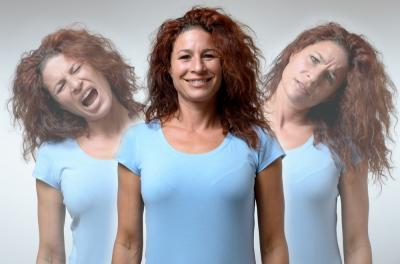 6 Cara Hadapi Pasangan dengan Bipolar Disorder