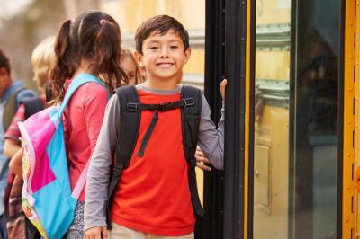 Menentukan saat Tepat Anak-Anak Naik Transportasi Umum Sendiri, Umur Berapakah?