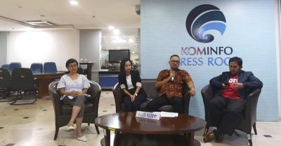 Tambah 5 Kota, Kominfo Kembali Dukung Gerakan Nasional 1000 Startup