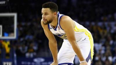 Stephen Curry Berpeluang Kalahkan Rekor Kobe Bryant