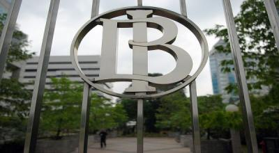 BI: Rupiah Dekati Rp15.000 karena Faktor Eksternal