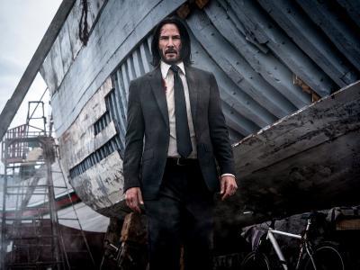 Lionsgate Pastikan John Wick: Chapter 4 Tayang di 2021