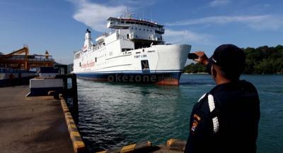 Ini Jadwal Sistem Ganjil Genap di Pelabuhan Merak