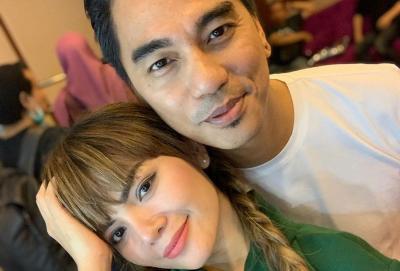 Enda Ungu Foto Bareng Dinar Candy, Netizen: Bahaya, Nanti Keluarga Hancur