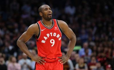 Serge Ibaka Optimis Raptors Bakal Balikkan Keadaan dari Bucks
