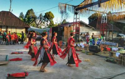 Bimtek Desa Wisata Ikut Promosikan Great Harvest Festival 2019