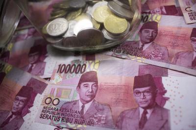 Kebutuhan Uang di Jabar Capai Rp24,3 Triliun