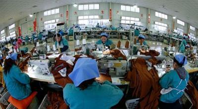 Siap-Siap, 28 Juta Pekerjaan di ASEAN Bakal Diambil Alih Mesin