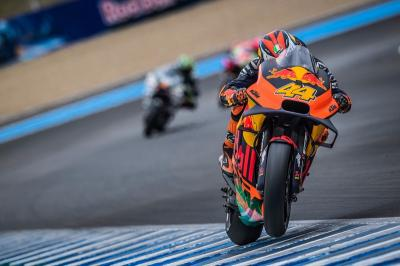 Bos KTM Puas dengan Penampilan 4 Pembalapnya di MotoGP Prancis 2019