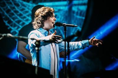 Konser di Jakarta, Tiket Lukas Graham Dibanderol Mulai Rp350 Ribu