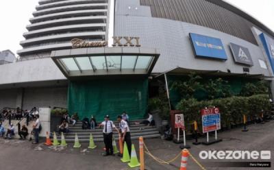 Kerugian Perdagangan di Jakarta Ditaksir Rp1,5 triliun Akibat Demo 22 Mei