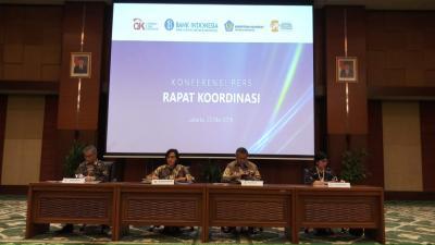 Sri Mulyani: Pencairan THR PNS Sudah Rp10 Triliun