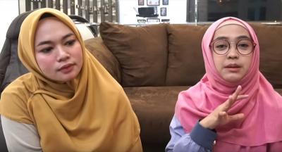 Ternyata, Ini Alasan Anisa Rahman Hengkang dari Sabyan Gambus