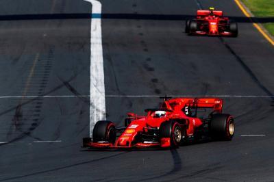 Ferrari Siap Beri Kejutan di F1 GP Monaco 2019