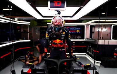 Pierre Gasly Merasa Red Bull Sudah Bisa Salip Mercedes di Lintasan Lurus