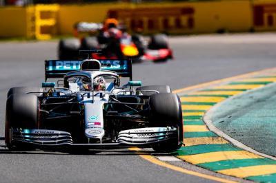 Hasil Sesi Latihan Bebas 1 F1 GP Monaco 2019