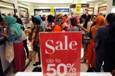 Catat, Jadwal Midnight Sale di 5 Mal Kawasan Jakarta Selatan