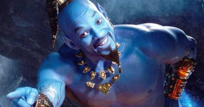 Komposer Disney Bebaskan Will Smith Berkreasi di Lagu-lagu Aladdin
