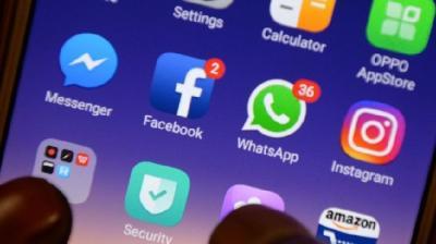 Akses Media Sosial Dibatasi saat Aksi 22 Mei, Ormas Paska Mesika Layangkan Gugatan