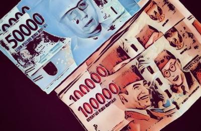 Rupiah Menguat ke Rp14.440 USD