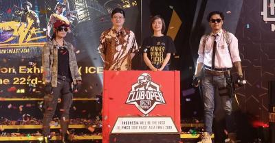 Grand Final Turnamen PUBG Mobile 'PMCO' Bakal Digelar di Indonesia
