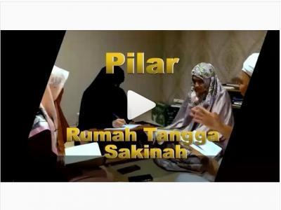 Kisah Percintaan Ustadz Arifin Ilham yang Hidup Rukun dengan 3 Istri