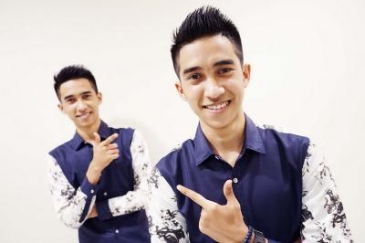 Berawal dari Muadzin, Mus Brother Wujudkan Mimpi Jadi Pedangdut Profesional