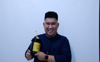 Barista Asal Makassar Wakili Indonesia di Kejuaraan Dunia