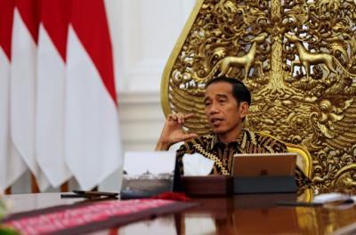 Harapan Petani kepada Jokowi-Ma'ruf Amin: Pertahankan Prestasi Pertanian!