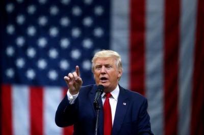 Trump Desak Jepang Tingkatkan Investasi di AS
