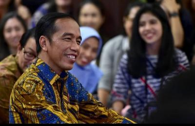 Jokowi Berpegang Teguh pada Filosofi Jawa, Ini Artinya