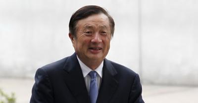 Bos Huawei Cegah Pembalasan Terhadap Apple oleh Beijing