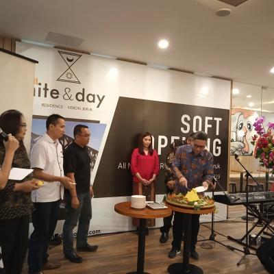 All Nite & Day Residence Jakarta - Kebon Jeruk Resmi Beroperasional