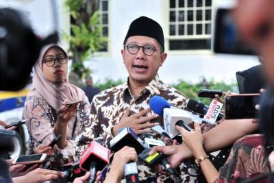 Gelar Simulasi, Menag: Seluruh Jamaah Haji Indonesia Dilayani Bus Salawat