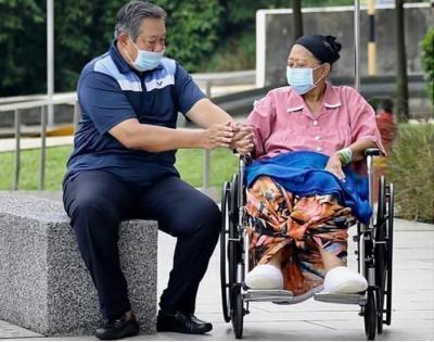 Ani Yudhoyono Meninggal Dunia, Mari Panjatkan Doa Ini