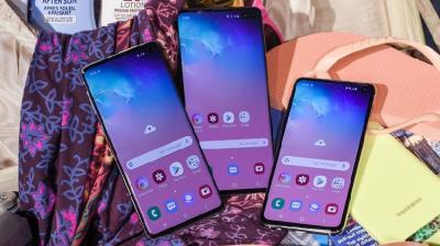Tips Beli Ponsel Samsung Sesuai Budget Anda