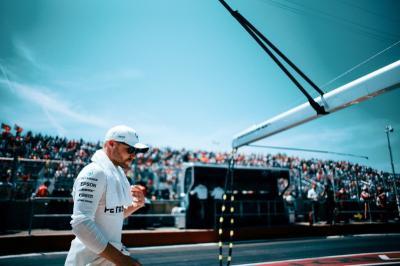 Bottas Gagal Naik Podium di GP Kanada, Bos Mercedes Tetap Puas