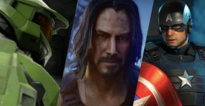 10 Video Game Teranyar dari Ajang E3 2019  1