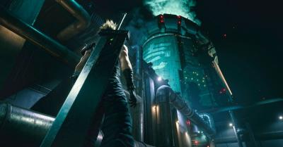 Game Final Fantasy 7 Remake Bisa Dimainkan di PlayStation 5?