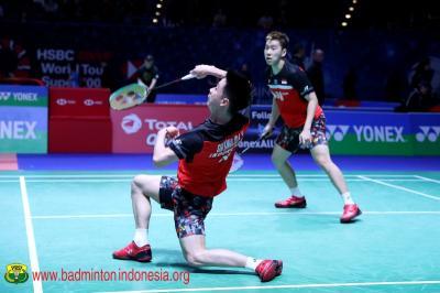 Tim Bulu Tangkis Indonesia Kirimkan 25 Wakil di Jepang Open 2019