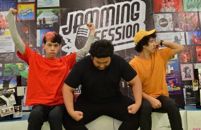 Hijrah ke Jakarta, Band Pijar Akui Makin Bersinar