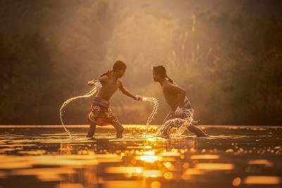 Ini Dia Deretan Jawara-Jawara Betawi Tempo Dulu