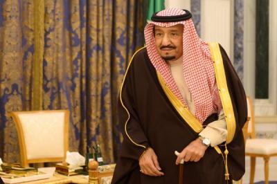 Sosok Misterius Putri Hassa, Putri Raja Salman yang Akan Diadilli di Prancis