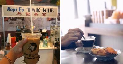 Kamu Suka Ngopi? Kunjungi 4 Kedai Kopi Legendaris di Jakarta Ini